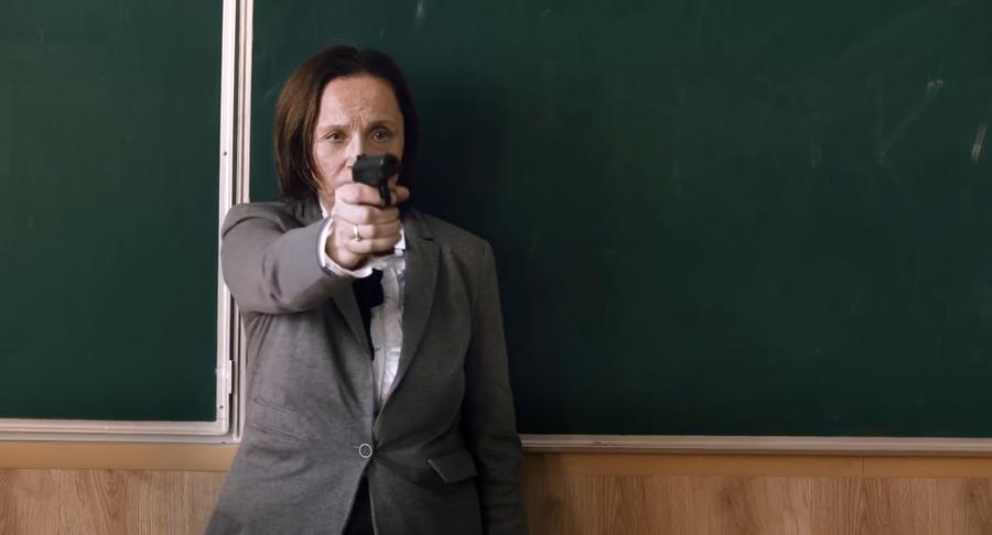 Фотографии из фильма учителя