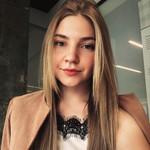 Виктория Малинова