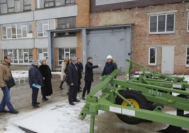 85 млн рублей налогов перевёл научный институт из Балашихи в этом году