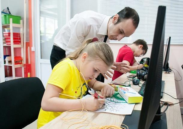 Центр молодёжного инновационного творчества открыли в Балашихе